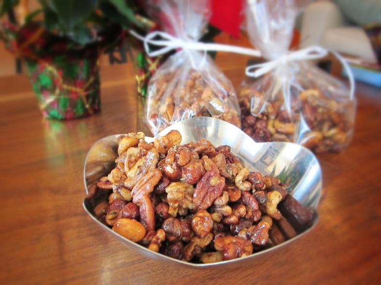 galzed nut 1