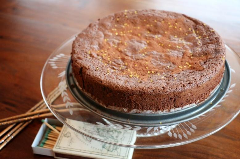 kellen bday cake