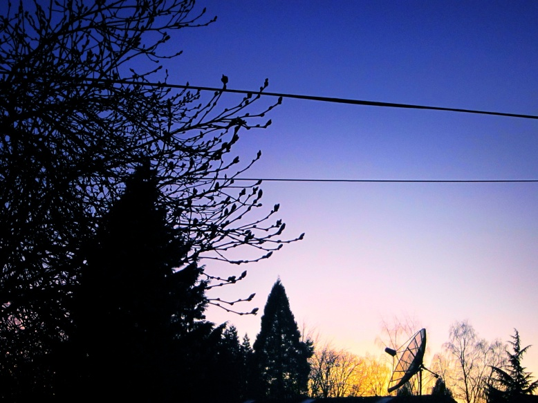 winter sunset 2_Snapseed