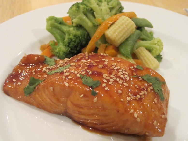 glazed-salmon